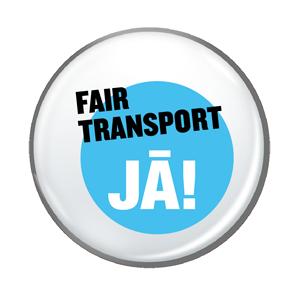 Taisnīga transporta nozare Eiropā — vienlīdzīga attieksme pret visiem transporta nozarē strādājošajiem